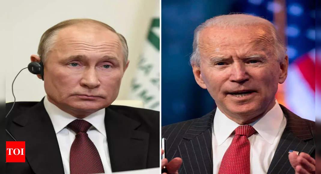 Photo de Les États-Unis et la Russie disent avoir tenu des pourparlers «intensifs et substantiels» sur le contrôle des armements à Genève