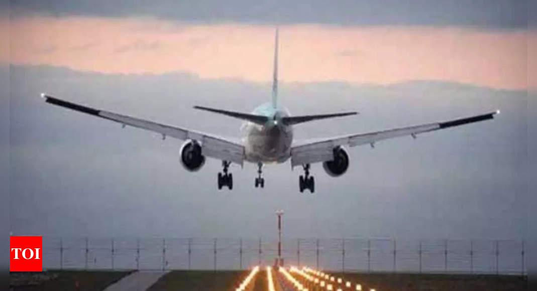 Photo de la Turquie et l'Ouzbékistan reprennent leurs vols vers Kaboul;  L'Inde n'a pas encore décidé