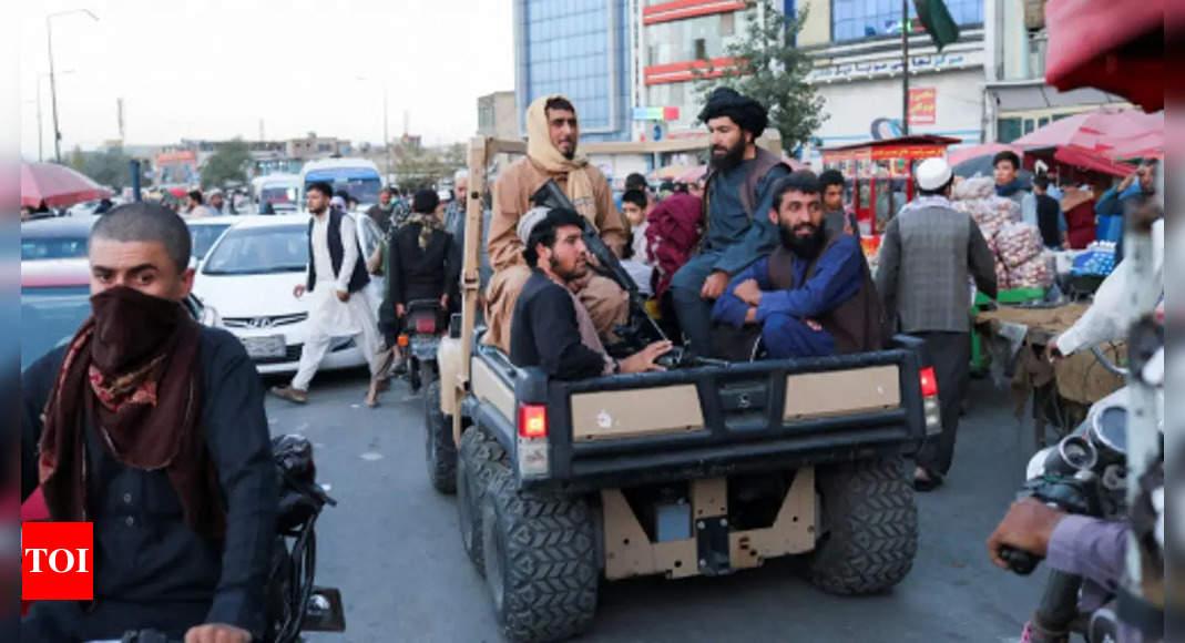 Photo de Les efforts pour maintenir l'ancien gouvernement afghan sont inutiles, selon les talibans