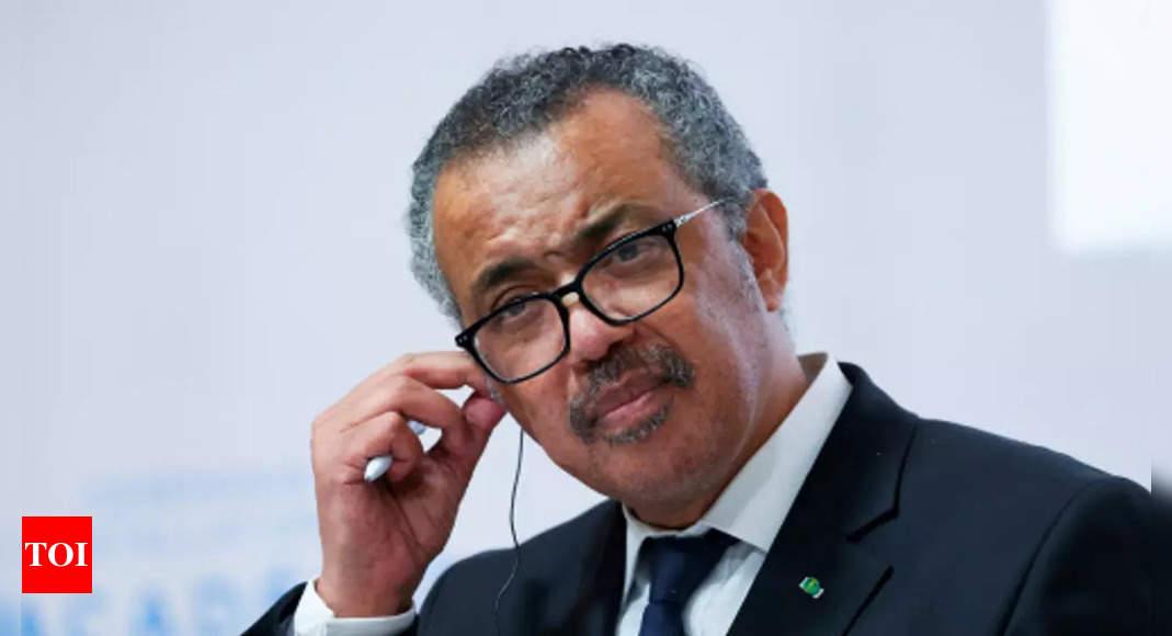 Photo de Tedros de l'OMS sous la pression des donateurs pour agir rapidement sur le scandale sexuel au Congo: diplomates