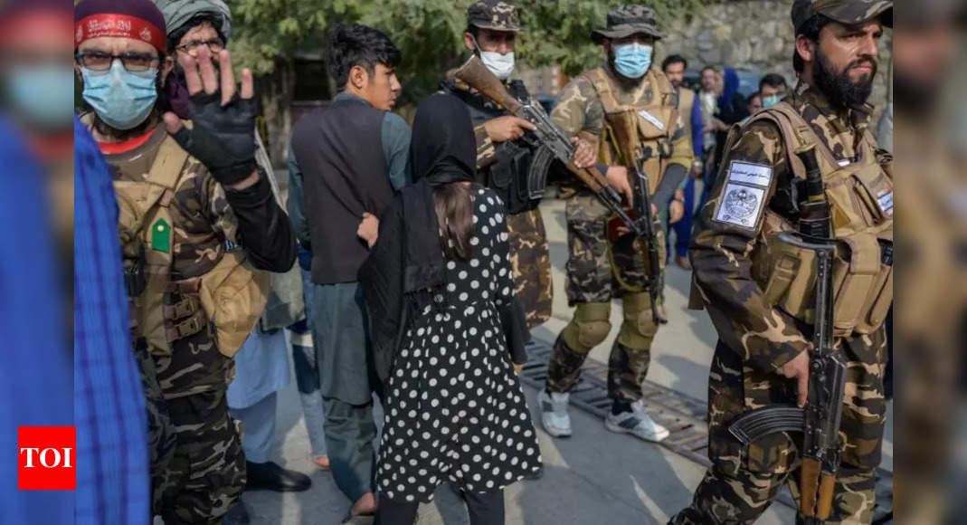 Photo de Pakistan : des changements sont nécessaires dans le plan de l'UE sur les droits en Afghanistan