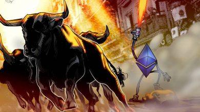 Photo de 3 facteurs qui peuvent envoyer le prix d'Ethereum à 100% de gains au quatrième trimestre