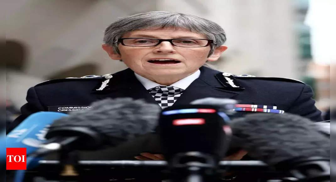 Photo de Un policier britannique condamné à perpétuité pour le meurtre et le viol de Sarah Everard