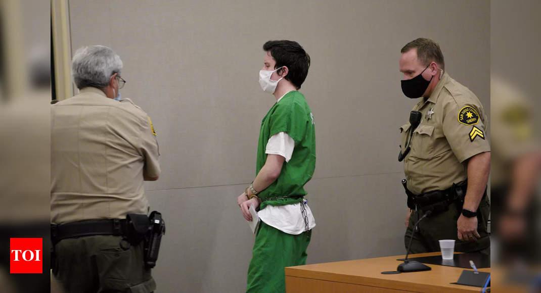 Photo de Un Californien condamné à perpétuité pour une attaque mortelle contre une synagogue