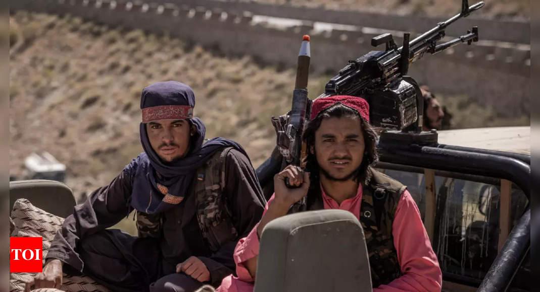 Photo de Un groupe de défense des droits s'inquiète des nouvelles règles des talibans sur les médias