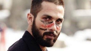 Photo de Alors que « Haider » compte 7 ans de sortie, Shahid Kapoor se dit « redevable » à l'adaptation d'Hamlet
