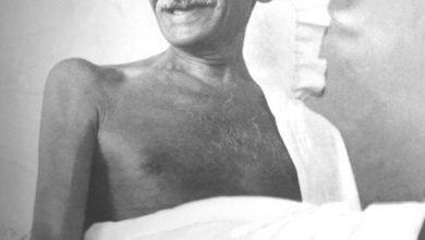 Photo de B-Town exprime ses vœux pour Gandhi Jayanti 2021