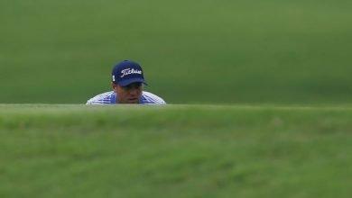 Photo de Classement de puissance de golf fantastique de la CJ Cup