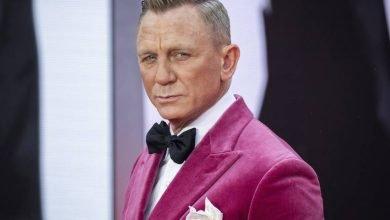 Photo de Daniel Craig recevra une étoile sur le Hollywood Walk of Fame