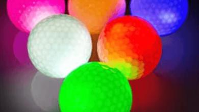 Photo de Découvrez à l'intérieur les balles les plus populaires du golf