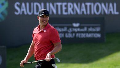 Photo de Huit joueurs du PGA Tour demandent la permission de jouer à Saudi International