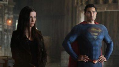 """Photo de Ian Bohen rejoint la saison 2 de """"Superman et Lois"""""""