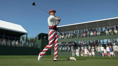 Photo de Jim Furyk parle des différences entre le PGA Tour et les champions du PGA Tour