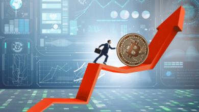 Photo de La Banque de Russie évaluera les volumes de ses avoirs en Bitcoin alors que 36 millions de dollars quittent les banques