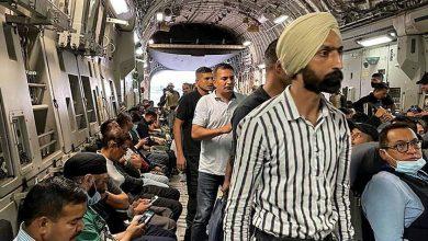 Photo de L'Inde acteur majeur en Afghanistan, nous avons échangé nos points de vue : envoyé allemand