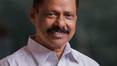 Photo de Ministre MV Govindan Maître