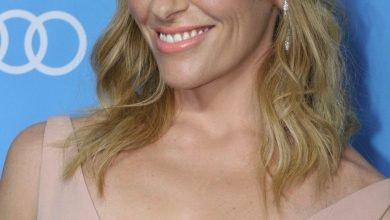 """Photo de Toni Collette rejoint le casting de """"Mafia Mamma"""" en tant que leader"""